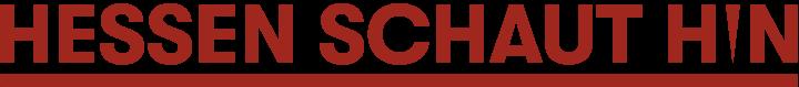 logo #hessenschauthin